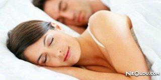 Uyurken Beynimizde Neler Oluyor?