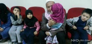21 Doğu Türkistanlı Gözaltına Alındı!