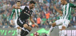 Beşiktaş Tolgay Arslan'la Sözleşme Yeniledi