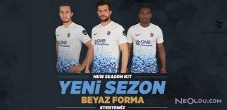 Trabzonspor'un Yeni Sezon Formaları Hazır