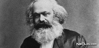 Karl Marx ve Klasik İktisatçılar