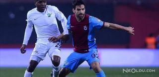 Trabzonspor Muhammet Demir'le Yollarını Ayırdı