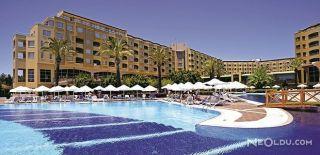 Tatilciler Silence Beach Resort'ta Eğlenceye Doyuyor