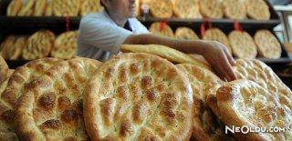 İstanbul ve Ankara Ramazan Pidesi Fiyatları