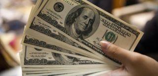 Dolar 3,60'ın Üzerine Çıktı