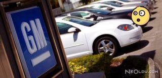Otomobil Devi 700 Bin Aracını Geri Çağırdı
