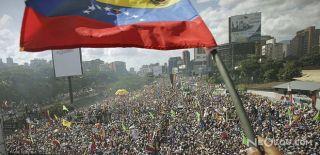 Venezuela'da Maduro Karşıtı Siber Saldırı