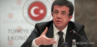 Ekonomi Bakanı Zeybekci'den Tatil Açıklaması