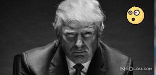 Trump'tan Kuzey Kore'ye Gözdağı!