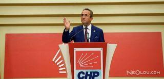 Tezcan: Başkanımız 'Türkiye'ye Gelmeyin' Demedi
