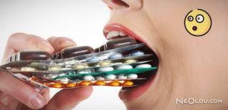 Antibiyotik Kullanımında Dünya Birincisiyiz!