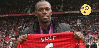 Menajeri Açıkladı! Usain Bolt Futbolcu Oluyor