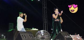 İnna Çanakkale'yi Salladı