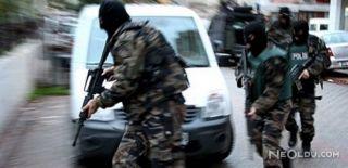DEAŞ'ın İstanbul'u Kana Bulama Planı Engellendi