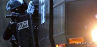Fransa'da Terör İçin Kırmızı Alarm Verildi