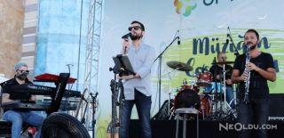 Mehmet Erdem'den Yeni Albüm Müjdesi!