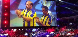 E-Spor'da Şampiyon Fenerbahçe Oldu