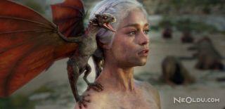 Game Of Thrones Çılgınlığı Her Yerde