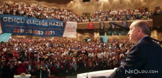 Erdoğan: Racon Kesilecekse Kendim Keserim