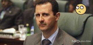 Esed, Suriye'deki Savaşın Devam Ettiğini Açıkladı