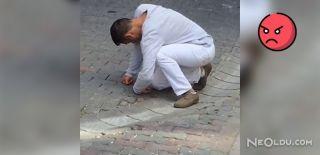 İstanbul'da Bonzai İçen Genç Yerden Kalkamadı