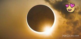Güneş Tutulmasının Afrodizyak Etkisi Var mı?