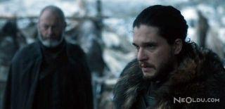 Game of Thrones'ta Büyük Şok!