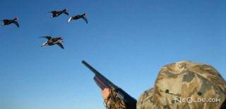 Kuş Avlayan Çocuklar AKUT Görevlisini Vurdu