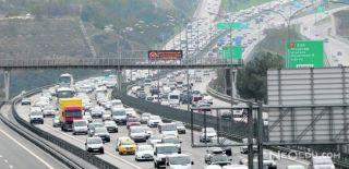İstanbul'da İki Köprü Kapatılıyor