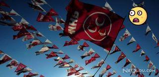 MHP O İlde İstifa Haberleriyle Sarsıldı