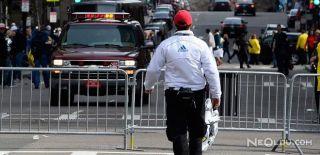 ABD'de Bombalı Eylem Son Anda Engellendi!