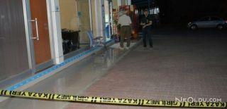 Aksaray'da Maskeli Kişiler Çocuk Kaçırdı!