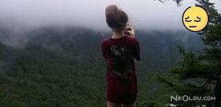 Kız Arkadaşının Fotoğraflarını Çekip Öldürdü
