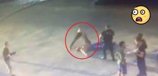 Dünya Şampiyonu Sokak Kavgasında Öldürüldü