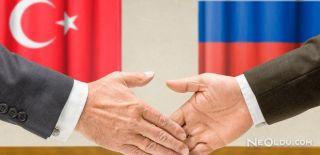 Türkiye ve Rusya S-400 Sözleşmesini İmzaladı