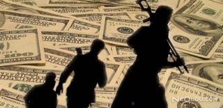PKK'nın 'Para Kasası' İstanbul'da Yakalandı