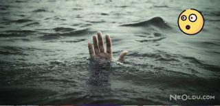 Sakarya'da Boğulan Gencin Cesedi Karaya Vurdu!