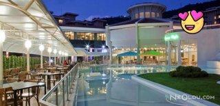 Sağlık Turizminin Öncüsü Eliz Termal Hotel Göz Dolduruyor