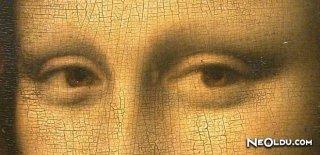 Mona Lisa'nın Gözlerindeki Sır