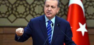Erdoğan: S-400'ler İçin Kaparo Verdik, Kararlıyız
