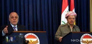 """Irak Meclisi """"Bağımsızlık Referandumu""""nu Reddetti"""