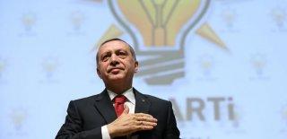AK Parti'nin 7 İl Başkanı Belli Oldu