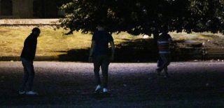 Üniversite Önünde Bonzai Dramı