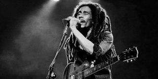 Bob Marley'in Hayat Felsefesine Işık Tutan Sözler