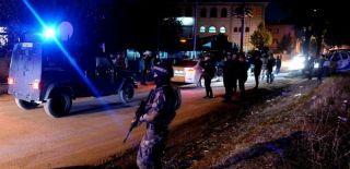 Dokuz İlde DHKP-C Operasyonu: 24 Gözaltı