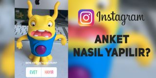 Instagram Anket Nasıl Yapılır?