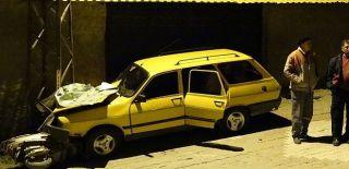 Kütahya'daki Trafik Kazasında Ölü ve Yaralılar Var