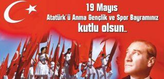 En Güzel 19 Mayıs Şiirleri, Sözleri ve Mesajları