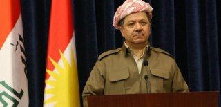 Barzani'ye Merkel'den Büyük Darbe!