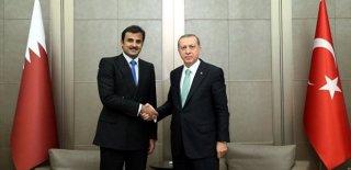 Katar, Türkiye'ye Yatırım İçin Düğmeye Bastı